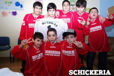 Schickeria München